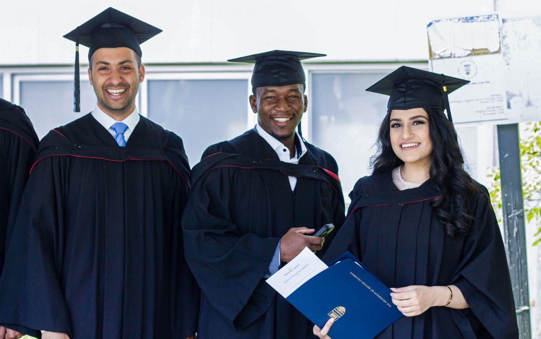 UBC MEL MHLP Graduation