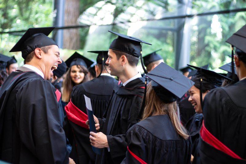 MEL-MHLP Graduation