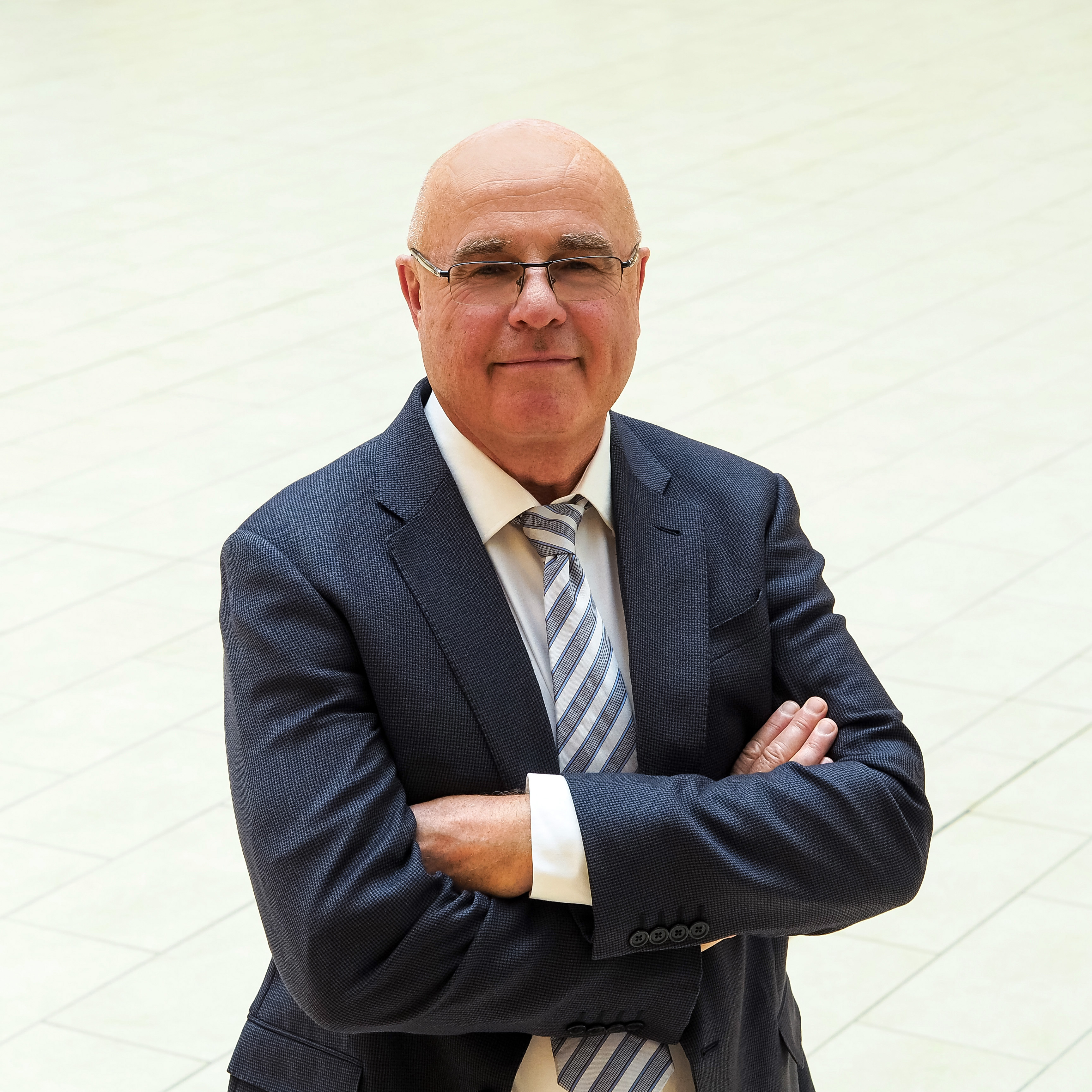 Steve Cockcroft