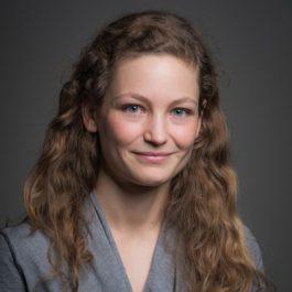 Integrated Water Management – Alice Kruchten