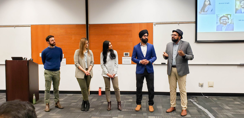 UBC MEL MHLP Alumni Insights 2020
