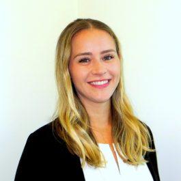 Integrated Water Management – Christina Cholkan
