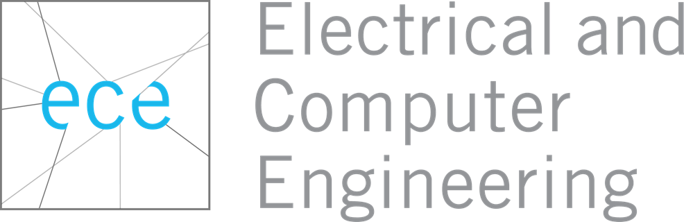 UBC Electrical and Computer Engineering Logo