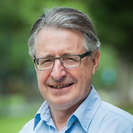 DR. GREG LAWRENCE