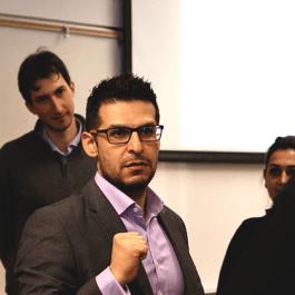 UBC MEL MHLP PD Workshop Ivan Wanis-Ruiz