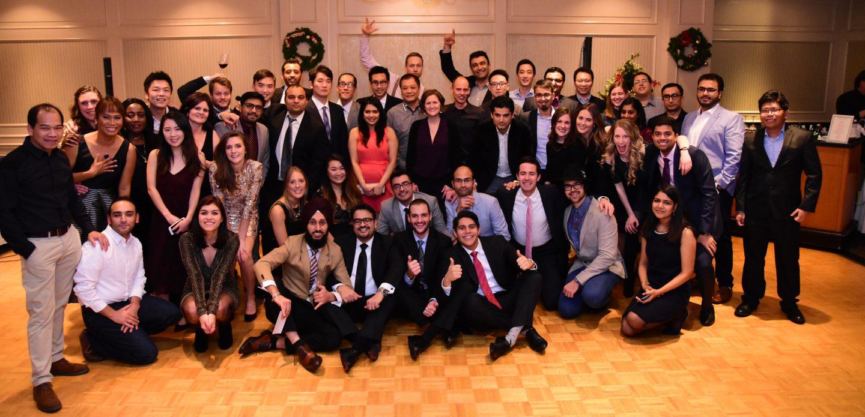 UBC MEL and MHLP Graduation