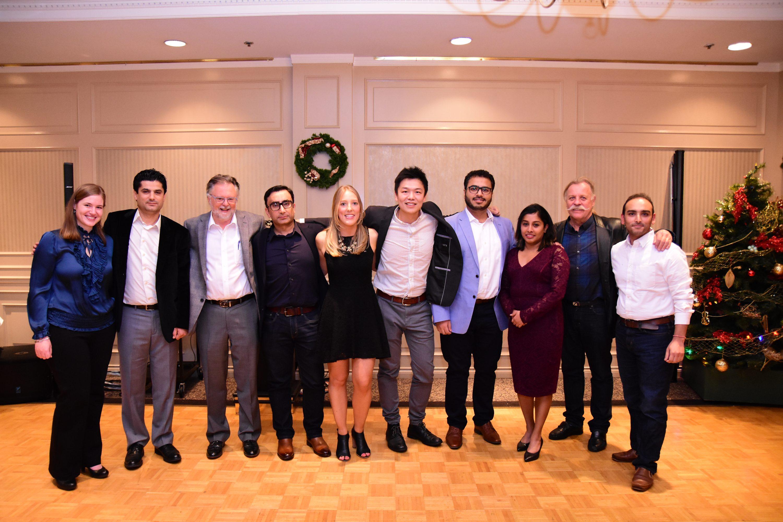 MEL and MHLP Graduation Gala: MEL in Urban Systems Graduates