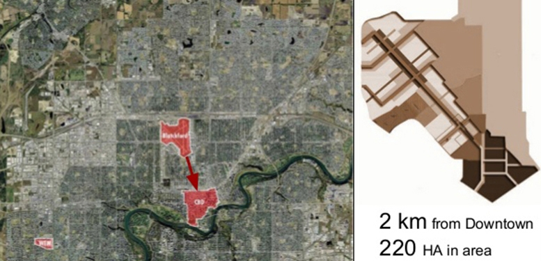 Urban Systems Project_Blatchford Edmonton Project