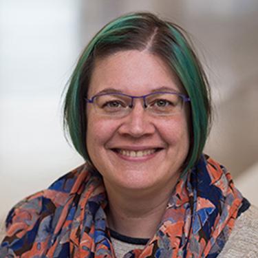 MHLP in Seniors Care instructor Dr. Jennifer Baumbusch