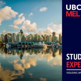 Student Experience - Luiz Abdenur