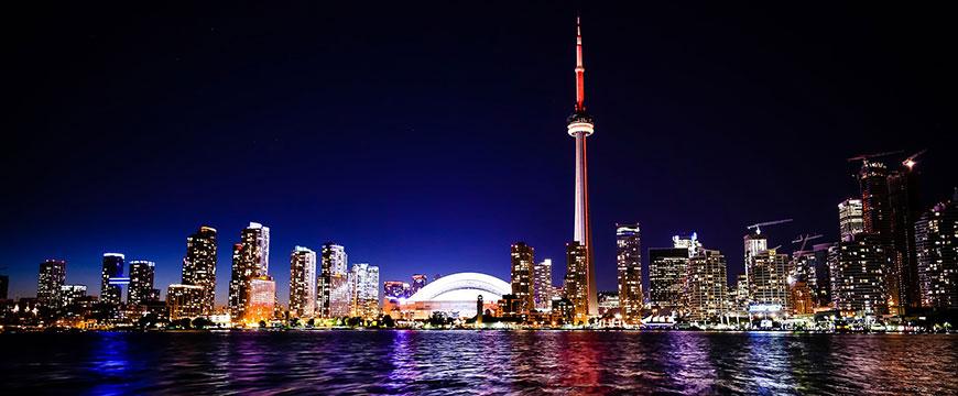 Graduate School Fair Toronto