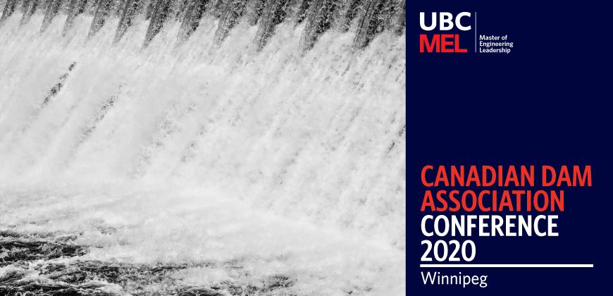 UBC MEL CDA Conference