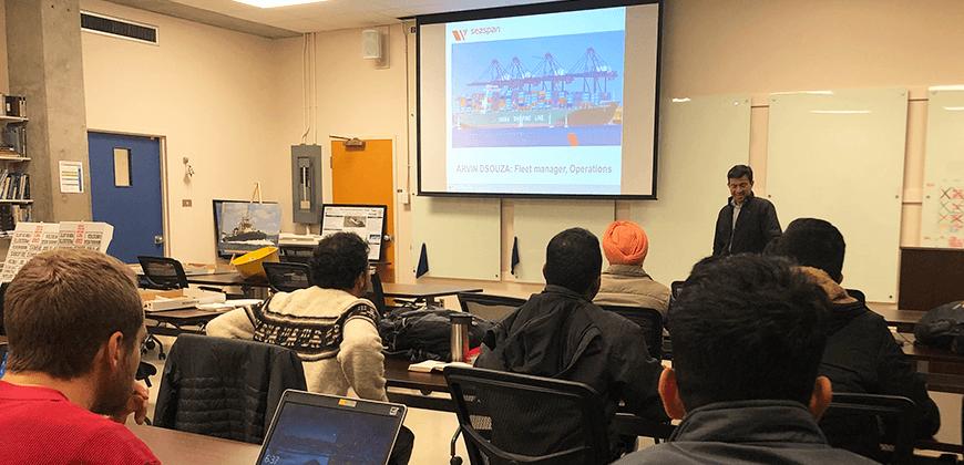 UBC MEL NAME Marine Industry Insight