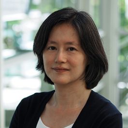 DR. STEPHANIE E. CHANG
