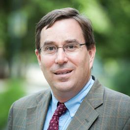 Warren Poole