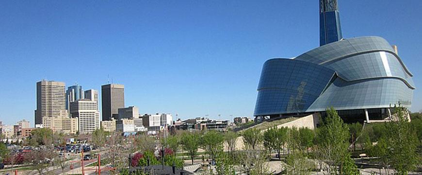 Graduate School Fair Winnipeg