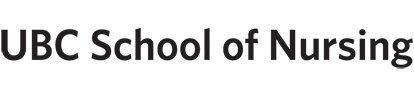 UBC School of Nursing Logo