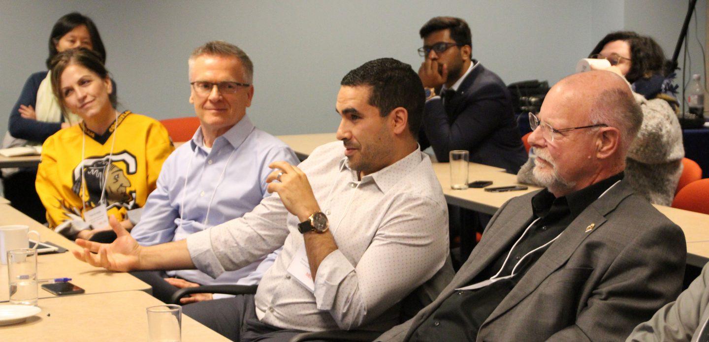 UBC MEL in Urban Systems Advisory